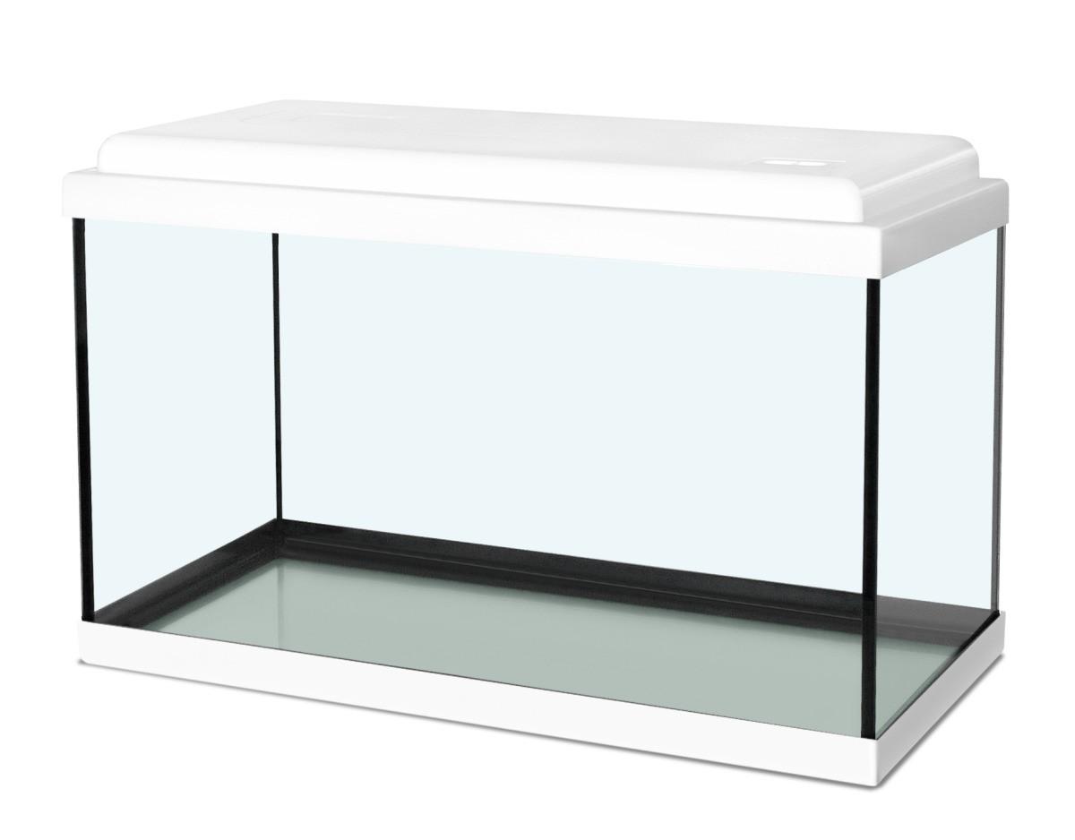 ZOLUX Nanolife Kidz 30 Blanc nano-aquarium 8L longueur 30 cm