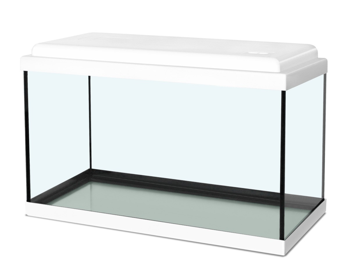 ZOLUX Nanolife Kidz 50 Blanc nano-aquarium 33,5L longueur 50 cm