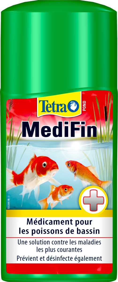 tetra-pond-medifin-500-ml-medicament-multi-maladies-pour-poissons-de-bassin-traite-jusqu-a-10000-l