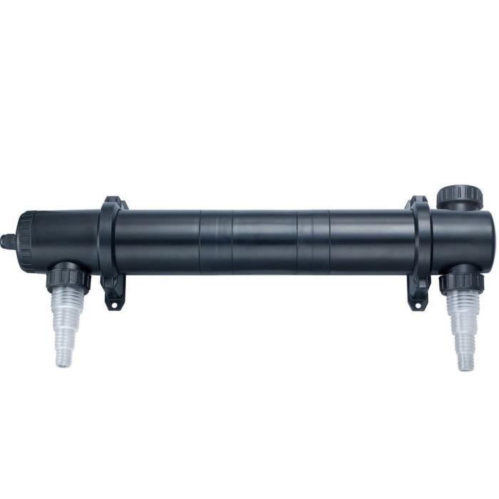 JECOD PU-55 stérilisateur UV-C 55W pour bassin jusqu\'à 25000L
