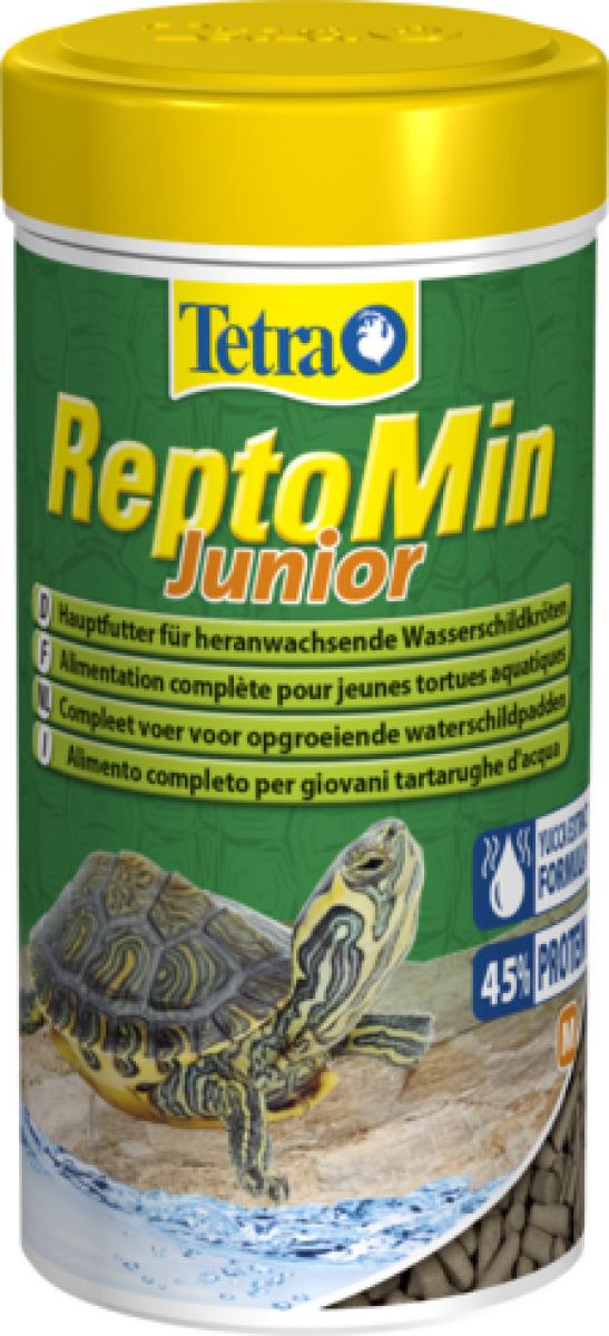 TETRA ReptoMin Junior 250 ml nourriture pour jeunes tortues d\'eau