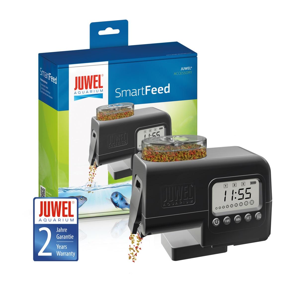 juwel-smart-feed-distributeur-de-nourriture-avec-ecran-digital-pour-aquarium