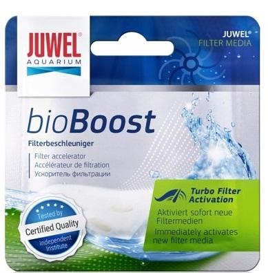 JUWEL bioBoost bactéries d\'ensemencement pour masses de filtration dans les aquariums jusqu\'a 500 L