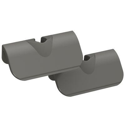 TUNZE 220.156 Lot de 2 lames de rechange en plastique pour aimant modèle Care Magnet Nano 220.010