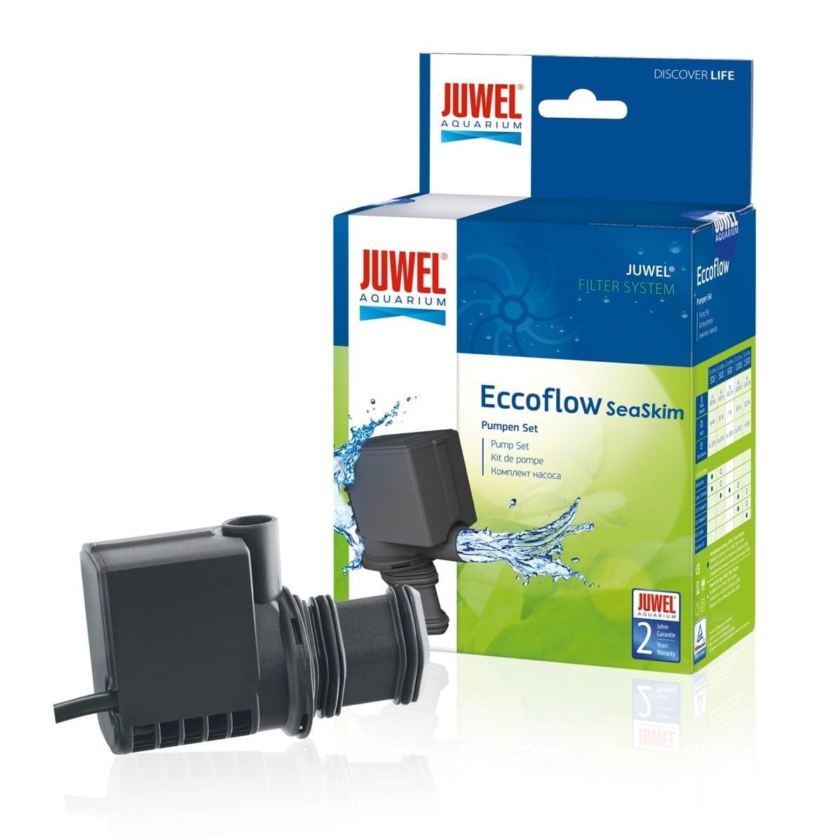 JUWEL Kit pompe EccoFlow SeaSkim pompe de remplacement avec rotor modifié pour écumeur Juwel