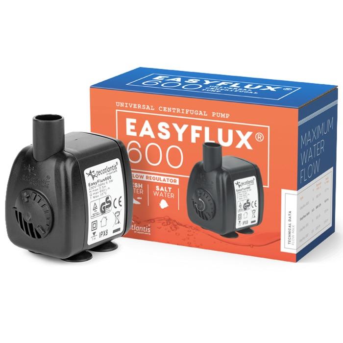 AQUATLANTIS EasyFlux 600 pompe universelle 650 L/h pour aquarium