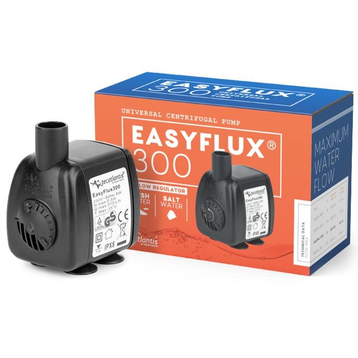 AQUATLANTIS EasyFlux 300 pompe universelle 310 L/h pour aquarium