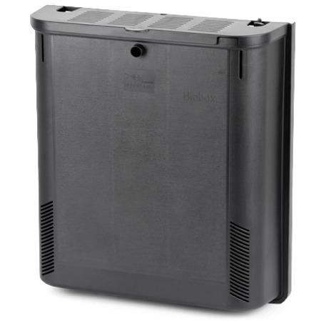 AQUATLANTIS Biobox 3 filtre à décantation avec pompe et chauffages pour aquarium jusqu\'à 500 L