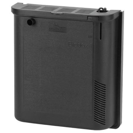AQUATLANTIS Biobox 1 filtre à décantation avec pompe et chauffage pour aquarium jusqu\'à 100 L
