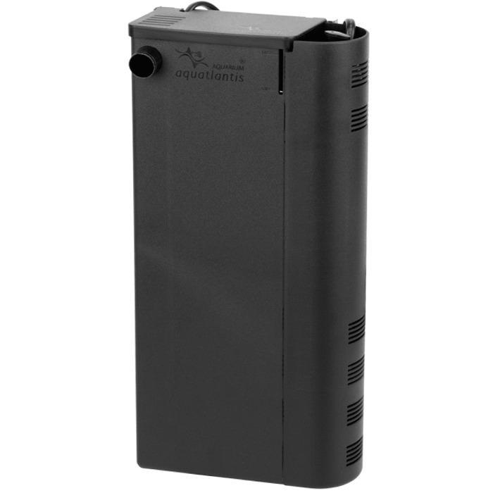 AQUATLANTIS Biobox Mini 2 filtre à décantation avec pompe et chauffage pour aquarium jusqu\'à 80 L