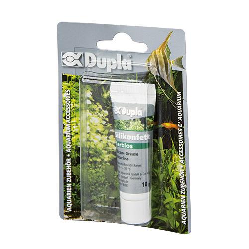 DUPLA Graisse à base de silicone pour la lubrification des joints et pièces mobiles