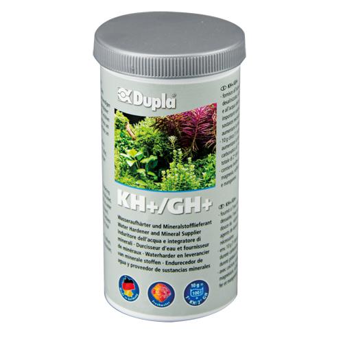 DUPLA KH+ / GH+ 220 gr augmente le KH et le GH de l\'eau du robinet et de l\'eau osmosée