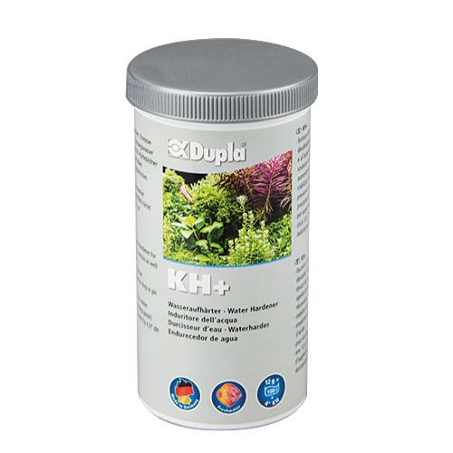 DUPLA KH+ 250 gr augmente le KH et stabilise le pH de l\'eau du robinet et de l\'eau osmosée