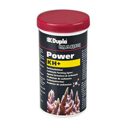 DUPLA Power KH+ 500 gr augmente la dureté carbonatée en eau de mer
