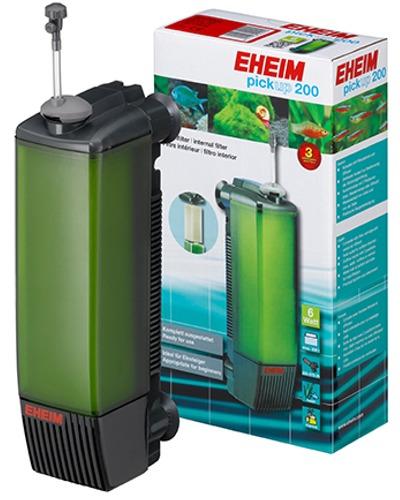 EHEIM PickUp 200 filtre interne pour aquarium jusqu\'à 250 L