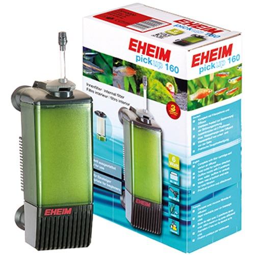 EHEIM PickUp 160 filtre interne pour aquarium de 60 à 160 L