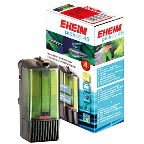 EHEIM PickUp 45 filtre interne pour aquarium de jusqu\'à 45 L