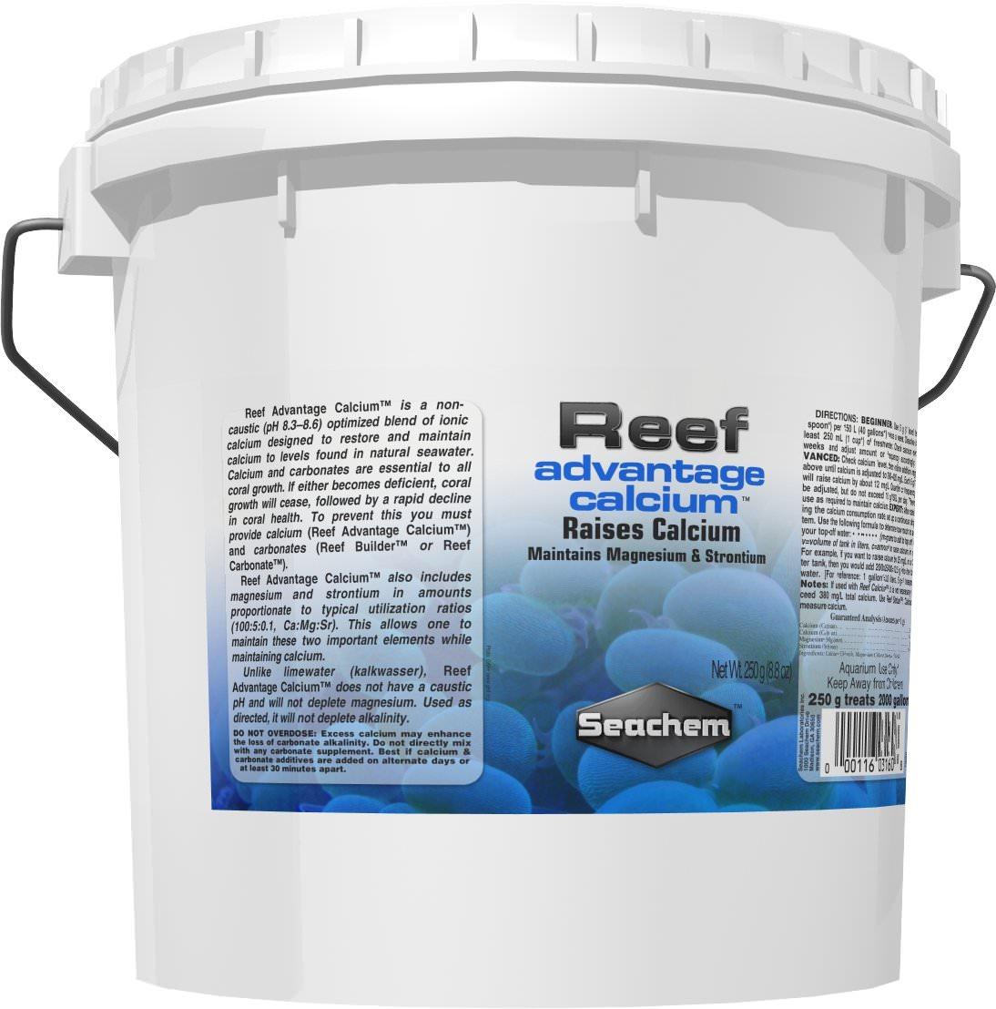 Reef Adv Calcium_4 kg