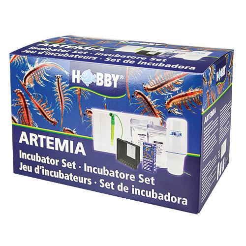 HOBBY Incubator Set kit complet pour l\'élevage des artemias