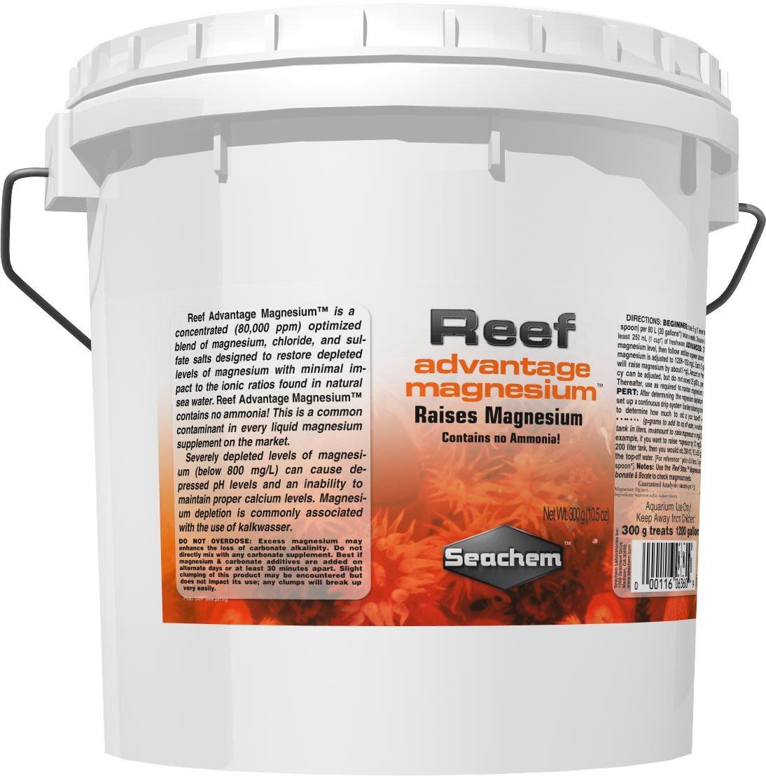 Reef Adv Magnesium_4 kg