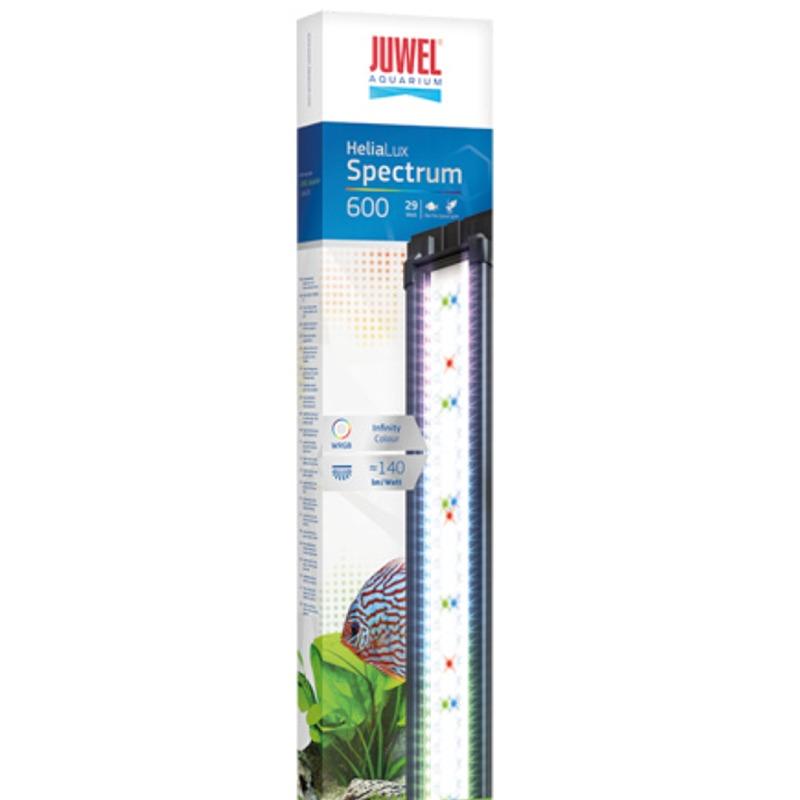 JUWEL HeliaLux Spectrum 60 cm réglette LEDs 29W pour aquarium JUWEL Lido 120