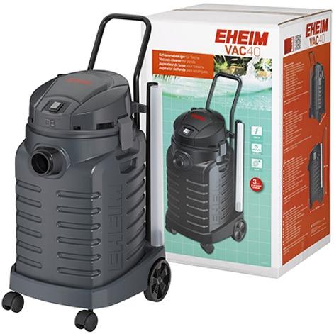 Eheim vac 40 aspirateur de fond puissant pour bassin de Accessoires pour bassin de jardin