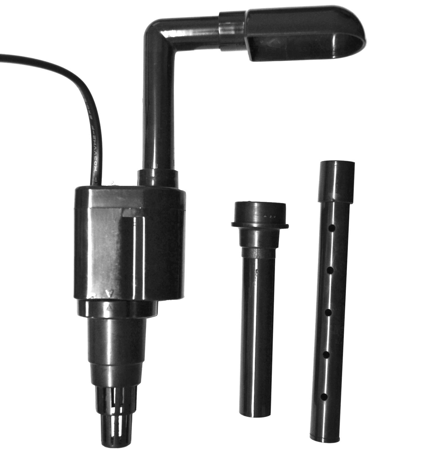 AQUAVIE Pompe de remplacement pour aquarium Nanovie F3 et F1