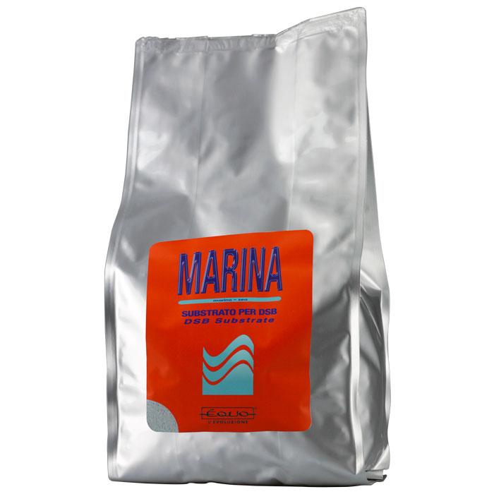 EQUO Marina Blanc 12.5 Kg substrat de sol pour methode DSB
