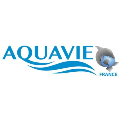 AQUAVIE Lot de vis pour patte de fixation de rampe NP Lumivie Pro Led