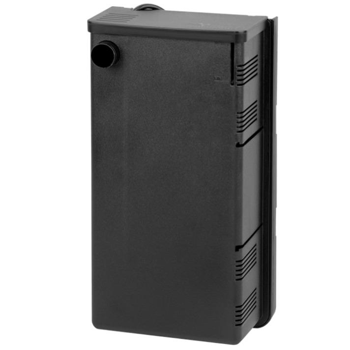 AQUATLANTIS Biobox Mini 1 filtre à décantation pour aquarium jusqu\'à 40 L