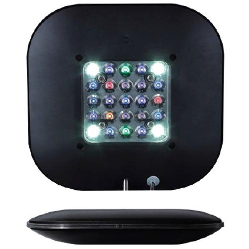 JECOD JEBAO AK-80 spot LEDs 80W avec Wifi pour éclairage d\'aquarium d\'eau de mer