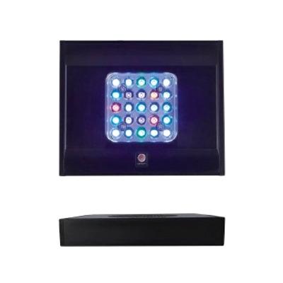 JECOD JEBAO AL-90 rampe LEDs 90W avec Wifi pour éclairage d\'aquarium d\'eau de mer