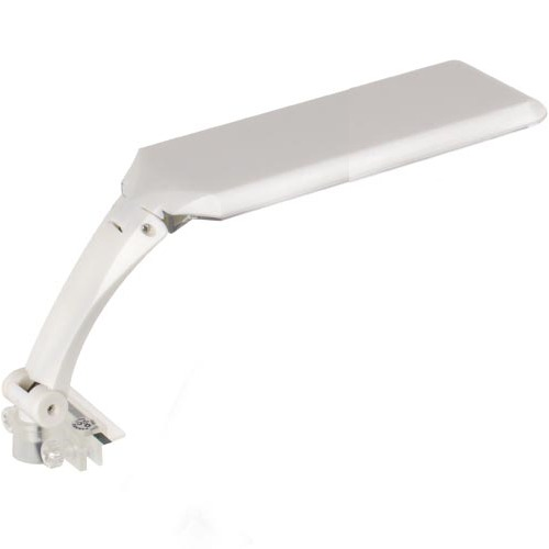 AMTRA Orion 8500°K 10,5W Blanc lampe 19 Leds pour aquarium d\'eau douce