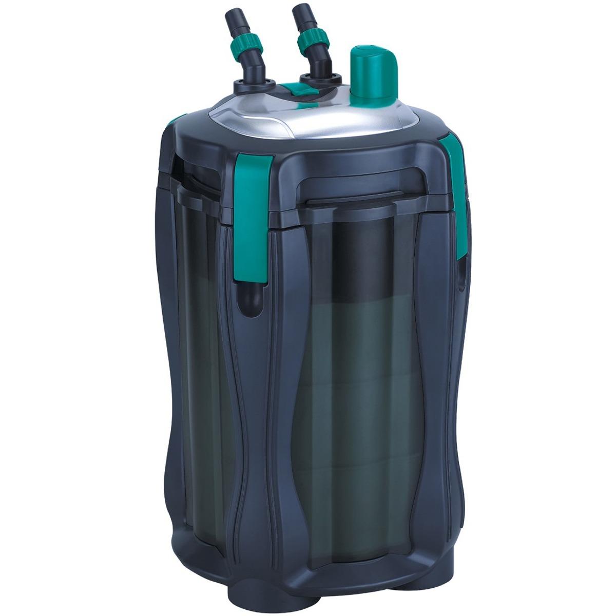 NEWA Kanist 450 filtre externe complet 800 L/h pour aquarium jusqu\'à 450 L