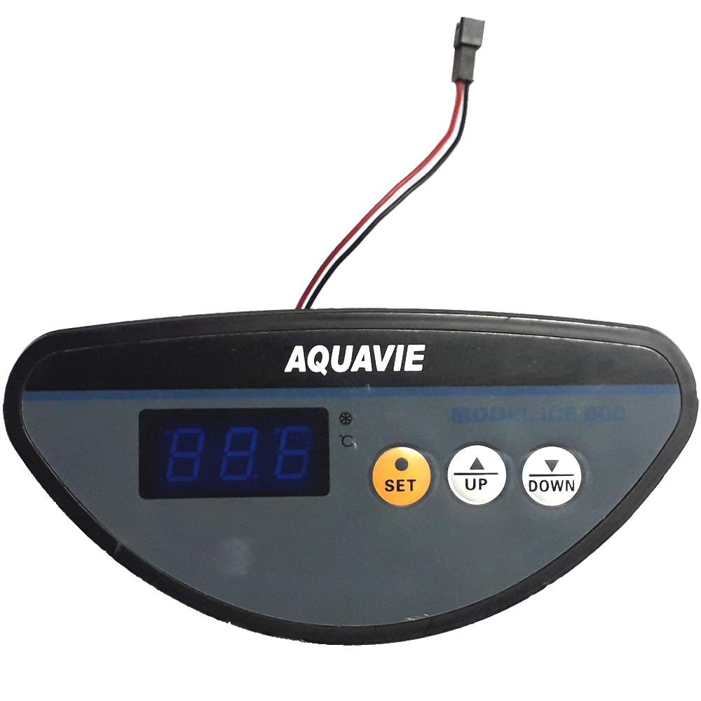 AQUAVIE Panel Control pour groupe foid ICE 600