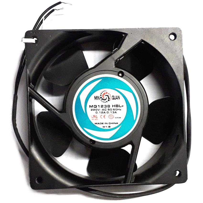 AQUAVIE Ventilateur complet pour groupe foid ICE 400