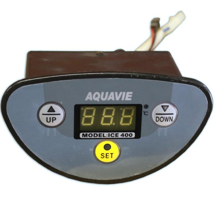 AQUAVIE Panel Control pour groupe foid ICE 400