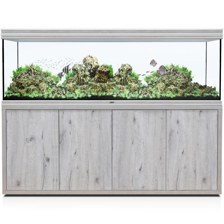aquatlantis-fusion-200-x-70-x-75-cm-aspect-chene-blanc-aquarium-1050-l-avec-meuble
