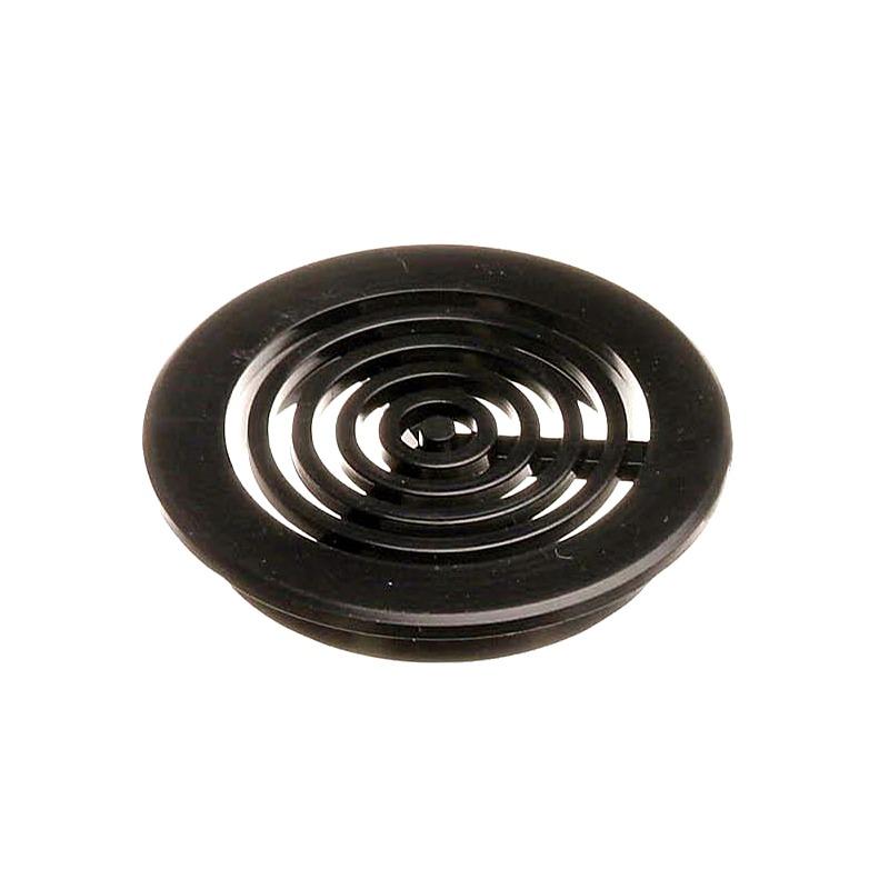 AQUA MEDIC Grille ronde 40 mm Noire