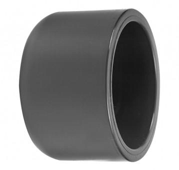 VDL Bouchon PVC à coller diamètre 63