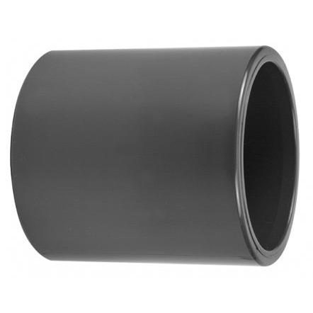 VDL Manchon PVC pour tubes diamètre 63 mm