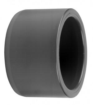 VDL Réduction courte PVC à emmancher 20 mm vers 16 mm