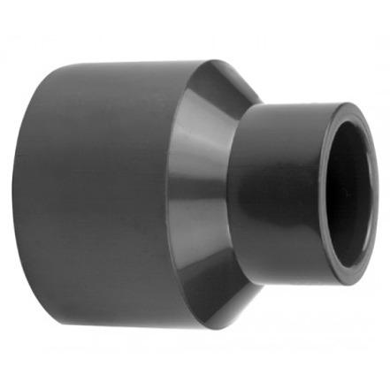 VDL Réduction longue PVC pour tubes 12 ou 8 mm vers 10 mm
