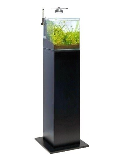 Nano Aquarium MP AquaStyle 24 litres Avec ou sans meuble tout equipé avec filtre et éclairage LED