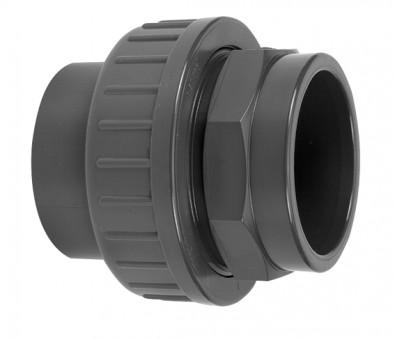 VDL Raccord PVC diamètre 12 mm