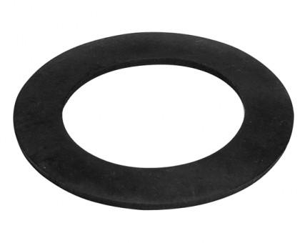 VDL Joint pour collet PVC diamètre 50 mm - Dimensions 71 x 45 x 3 mm