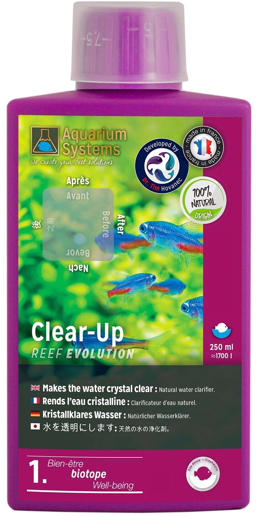 aquarium-systems-clear-up-eau-douce-250-ml-clarificateur-d-eau-naturel-pour-aquarium-min