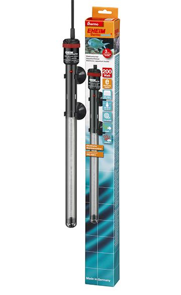 EHEIM thermocontrol e200 chauffage électronique pour aquarium de 300 à 400 L