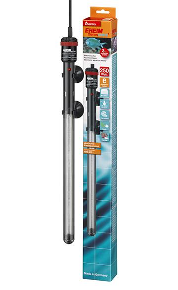 EHEIM thermocontrol e250 chauffage électronique pour aquarium de 400 à 600 L
