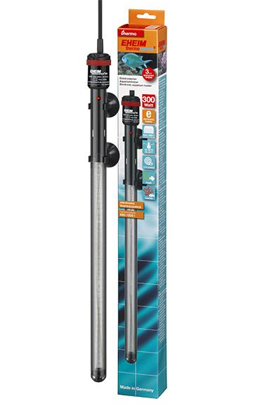 EHEIM thermocontrol e300 chauffage électronique pour aquarium de 600 à 1000 L